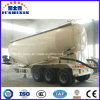China Bulk Cement Tank Semi Trailer with 2axle or 3 Axle 30-60m3