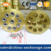 Prestressing Anchoage for Post Tensioning System