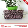 Cosmetic PVC Leopard Bag with Classic Style