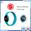Pedometer Heart Reate Bluetooth Intelligent Bracelet Wristband