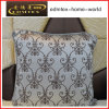 Embroidery Decorative Cushion Fashion Velvet Pillow (EDM0334)