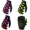 Air Glove Polka DOT Gloves Mx/MTB off-Road Gloves (MAG120)