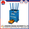 0.6-0.8MPa Air Pressure Customized Wholesale Cushion Covering Machine