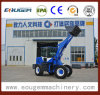 2000kg 1cbm Bucket Capacity Front Loaders Low Price