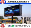 RGB Outdoor P8 SMD Full Color LED Module Screen Advertising Display