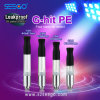 Seego Patented Refillable Cbd Oil Vape Pen G-Hit PE E Cigarette Starter Kit