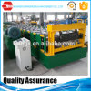 Roof Panel &Steel Sheet Roll Forming Machine