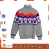 Children Knitted Round Neck Long Sleeve Pullover