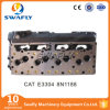 Cat Excavator Parts E3304 Cylinder Head (8N1188)
