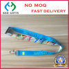 Colorful Cmyk Dye Sublimation Printed Lanyard for Promotion