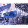 Waste Plastic LLDPE Film and Bag Recycling Machine