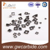 Tungsten Carbide Inserts Shims for Indexable Inserts