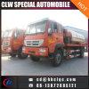 Xinhuanghe 8ton Bitumen Sprayer Tank Truck Bitumen Distribution Truck