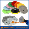 Grinding Wheel Polishing Pad 20mm
