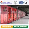 Coal Firing Kiln of Brick Making Production Line