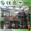 Pet Automatic Carbonated Beverage Filling Machine
