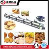 Automatic All Kinds of Biscuit Processing Line
