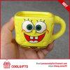 Custom Kids Cartoon Design Cute Ceramic Mug (CG213)