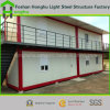 Prefabricated House Steel Mobile Container House
