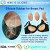 FDA New Silicone Gel with 0 Shore a Hardness
