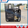 Square Frame Powerful Generator Set with Reliable Price