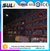 Selective Pallet Rack Type for Factory Warehouse