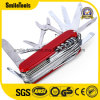 30 in 1 Multi Combination Swiss Survival Folding Knife and Scissors