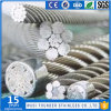 Stainless Steel Wire Rope 7X19 Wire Rope