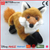 ASTM Realistic Plush Stuffed Animal Lifelike Soft Fox Toy