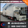 Dongfeng 4X2 95HP 5-10 Tons Refrigerated Van Freezer Truck for Sale in Dubai