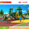 2017 New High-Quality Outdoor Playground Equipment Slide Kids Playground (HD17-014C)