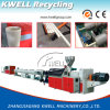 16-630mm PVC Pipe Twin Screw Extruder/Extrusion Machine