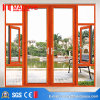 High Quality Casement Door and Window for Villa