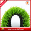 Natural Looking Soft Artificial Grass for Football and Soccer