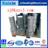 Non-Standard Carbon Steel Forge Shaft Fabrication
