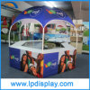 Dia 3m Sphere Dome Display Tent for Trade Show