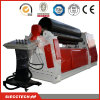 Siecctech W12 Pyramid Rolling Machine/Metal Palte Rolling Machine