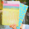 B5 Size Spiral Notebook
