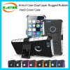 Armor Case Dual Layer Rugged Rubber Hard Cover Case
