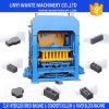 Qt4-15 Lowest Price Full Automatic Concrete Block Making Machine/ Small Production Line Brick Machine