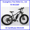 50 Km/H Electric Fat Bike Mountain E Bike