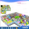 High Quality Children Indoor Playground Equipment (VS1-130506-113A-20.)