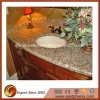 Surface Finished Granite Stone Countertop for Kitchen/Bathroom