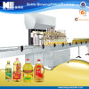 Automatic Edible Oil Production Line / Fillng Machine