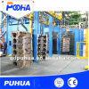 Overhead Hook Type Steel Castings Shot Blasting Machine
