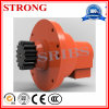 Safety Device, Guide Rollers, Load Cells, Pinion, Joy Stick,