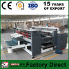 Zx-1200 Corrugated Paper Folding & Gluing Machine Apple Box Making Machine