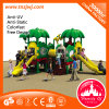 Tree House Theme Playground Park Equipment Outdoor Playhouse