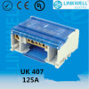 UK Type Electric Wire Connector Terminal Box (UK 407)