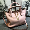 Italy Handbag Brands Hot Sell Fashion Shopper Women Bag (EMG4466)
